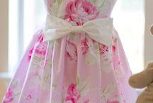 Cute dresses / by Rosa Pereda