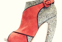 shoes / by Agnete Todd