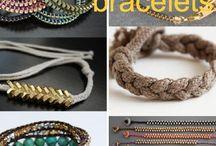 Make Jewelry / by Muffie McFadden