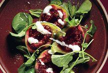 Food - Salads / by JoLynn Robinson