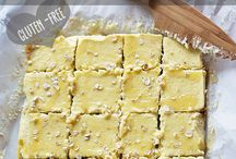 Healthy Food / We love desserts and we love healthy recipes! This board is where the two collide. Healthy and Desserts in the same board. Bam! Wonder! Amazement! / by Nellie Bellie (crafts, diy, recipes, minnesota, webdesign)