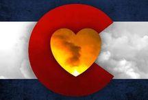 Colorado / by AmyJo Syx