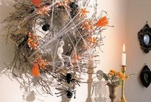 Holiday Decor Ideas / by William French
