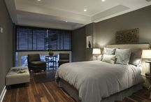Bedroom / by Halley Knuth