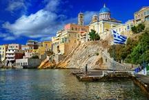 European Coastlines / by STA Travel