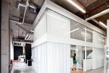 SPRING HILL OFFICE / by Madeleine Swete Kelly