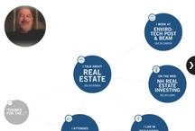 Join us on vizify / by NH Real Estate Investing