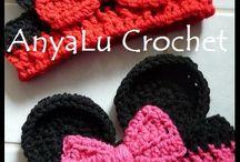 Crochet / by Liliana Huerta