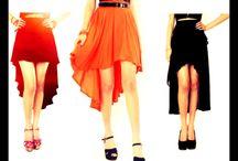Moda  / Ropa de las temporadas :9 / by Karen Maka
