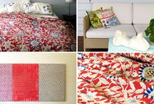 For the Home / by Sobie Fabrics