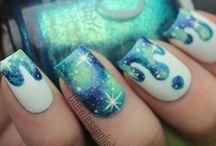 nails / by Mackayla Wall