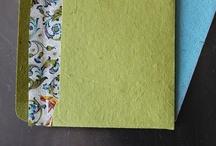 Le Papier  / by Fitbliss Organics