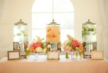 Tablescapes / by Bunny Plummer