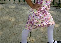 Kid Style / by Sarah Royal