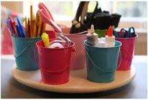 Classroom Ideas / by Kelly Sanchez