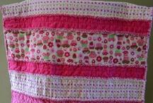I got a sewing machine  / by Katy Greene