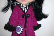 Doll Style / by Lettice
