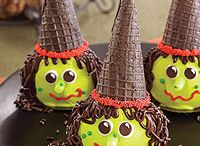 Halloween Awesomeness / by Tracy Penner