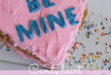 Cakes and other yummy stuff / by Helen Mitchell Muhammad