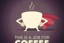 Coffee / by Beth Caspersen
