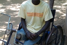 Refugees with Disabilities / by Women's Refugee Commission