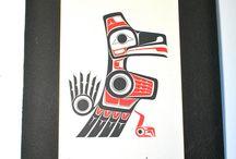 Native Indian / by Borah Pavick