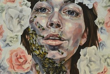 Work by ME / by Jamie Williams