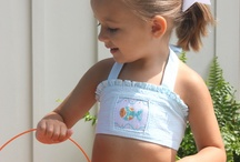 Little English Swimwear Spring 2012 / by Little English