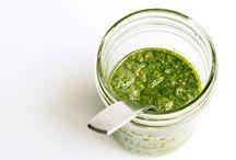 Condiments, Sauces, Dips, Sides...  / by Jennifer Lopez Fuller
