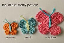 Crochet / by Lauren J