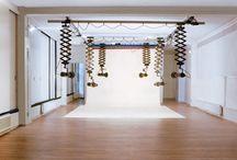 Studio Ideas / Ideas for home studio... / by Junel Santos