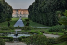 Italy - Palace of Caserta / by Ella Field