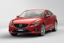 Mazda / by Seattle Auto Show - #seattleautoshow