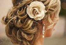 Cute Hair Styles / by Gina Aytman