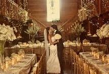 Wedding Ideas / by Andrea Sawchuk