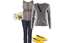 Cute Outfits / by Natalia Swatloski
