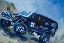 Racing / by Jeannie Davidson
