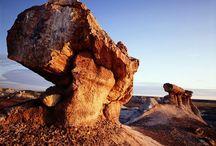 Beautiful Arizona / by Ashley Schutte