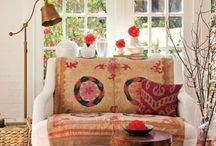 Sitting Room / by Squitch