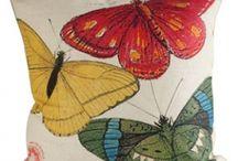 Butterflies / by Cynthia Christensen