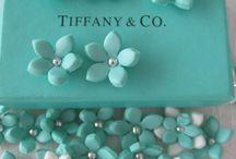 Tiffany blue / by Teresa Mikkelsen