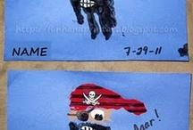Pirate day / by Lori Harrison