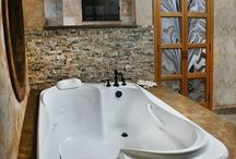 Bathrooms / by Marvelous With Marti