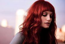 Hair Favorites / by Brooke Baxter