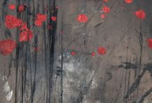 Collage/Art - Plants & Flowers / by Liz Zimbelman