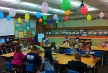 Organization in the classroom / by kootenayk r