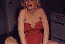Miss Marilyn / by Kimberly Mahan