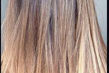 Hair / by Tia Palmisano