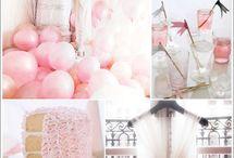 Pink · Coral / by Eva Quevedo Ruiz (Aveziur)