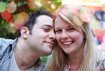 Couples/Engagements / by Moments Photography by Misty